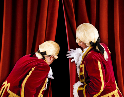 Teatro Colón. Reopening campaign