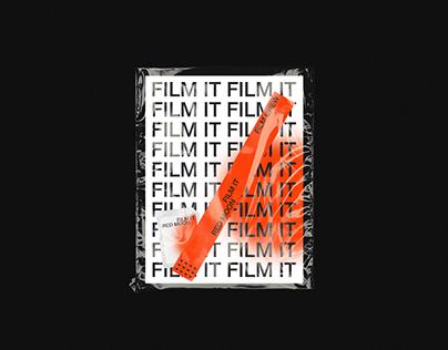 RED MOON- FILM IT