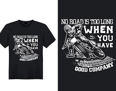 Bike T-shirts Design Bundle