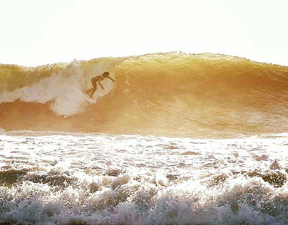 SURF NA ÁFRICA DO OESTE  Assistant Réa / Monteur