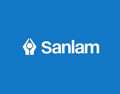 Sanlam Brand Upgrade