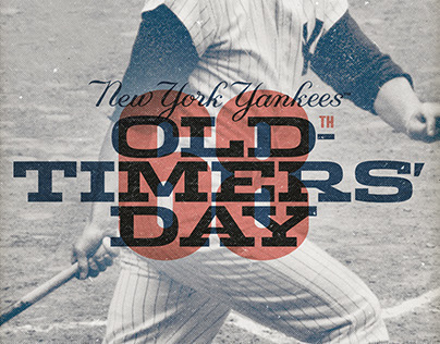 Old-Timers' Day