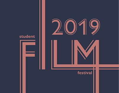 2019 Student Film Festival - MDC North Campus