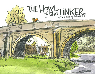 The Howl of the Tinker