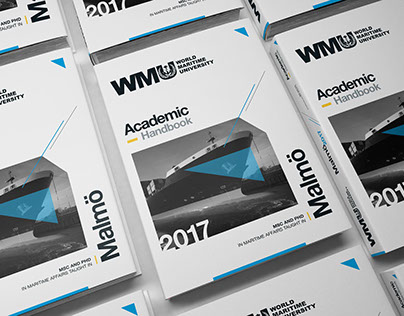 World Maritime University - Academic Handbook 2017