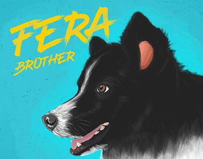 Fera Brother