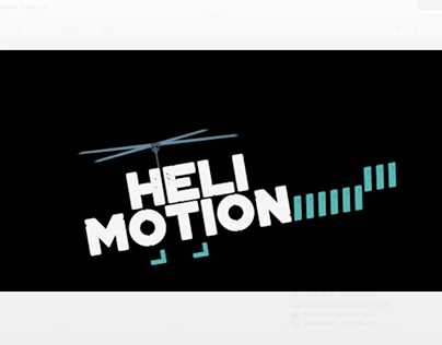 HELIMOTION - After Effects Expression Animation