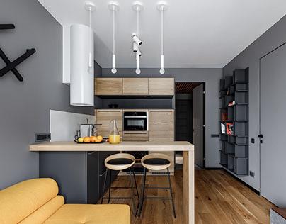 DezignByZina /apartment