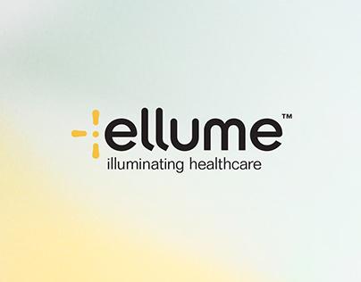 Ellume Branding