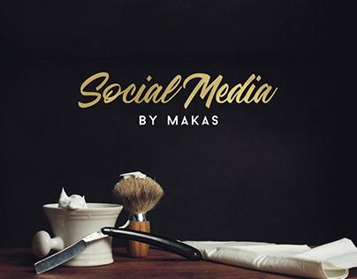 Social Media By Makas