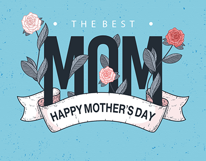 Mom's Day Greetings