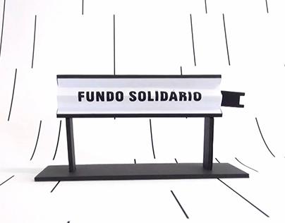 Fundo Solidário