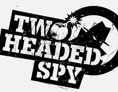 Two Headed Spy / identity