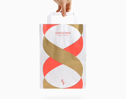 Winter bags for El Magnífico / Sans & Sans