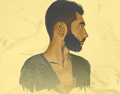 Vector Art (IslamMoShehab)