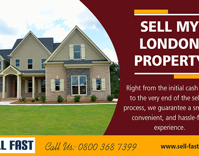 Sell My London Property | sell-fast.co.uk | call 080036