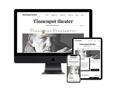 Tinnenpot theater