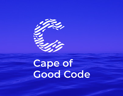 Cape of Good Code - Logo