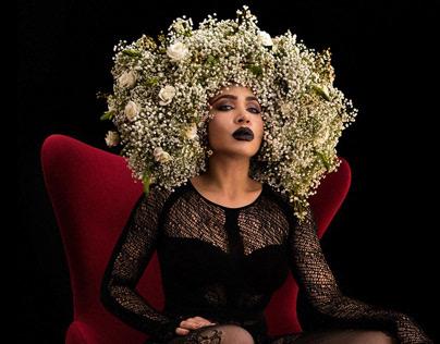 The Eden Series - Afro