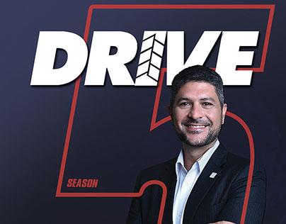 Drive Poster Study