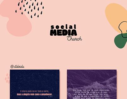 Social Media | Church CTDV
