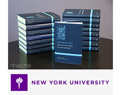 NYU Library of Arabic Literature