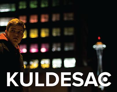 KULDESAC Identity Bumpers Vol. 1