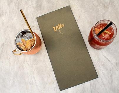 Vitto- Food Photography