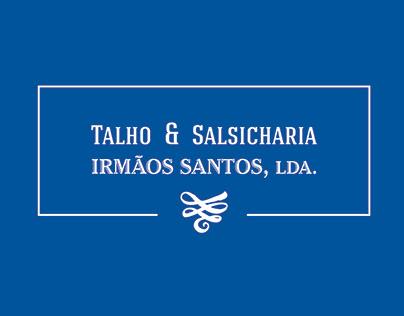 Talho e Salsicharia
