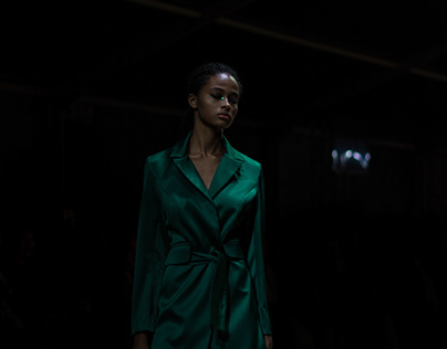 Photography: Africa Fashion Int. for MNOLIM SS19