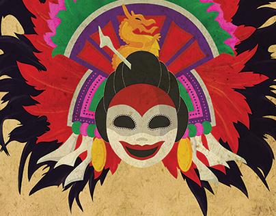 Mabuhay Festival Poster
