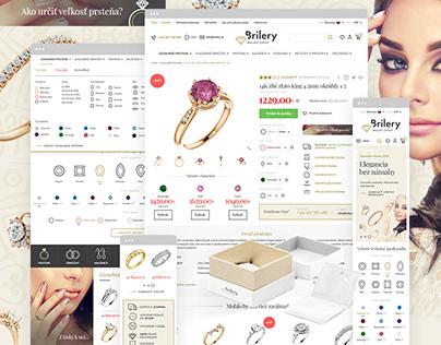 Brilery | Webdesign