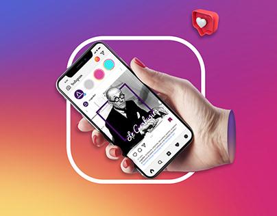 Cogedim | Instagram | Réseaux sociaux