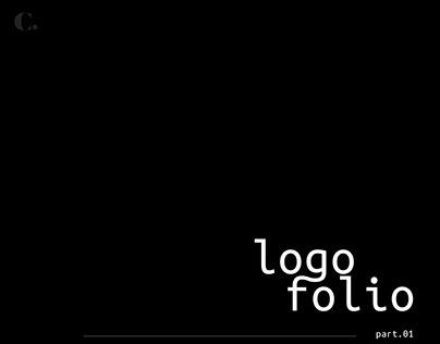 Logofolio Part. 01