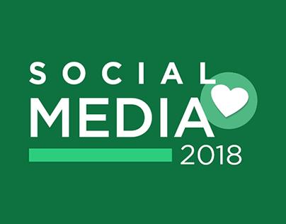 Real Hospital Português | Social Media