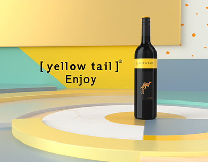CGTory, YellowTail Promotion
