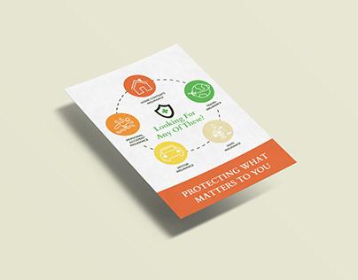Insurance Leaflet