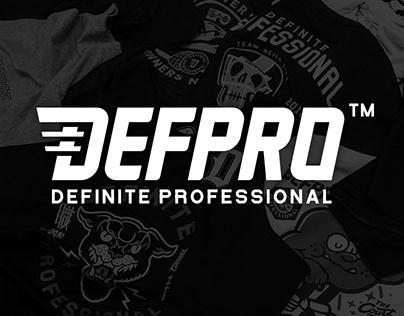 DEFPRO 职业选手