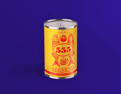555 Redesign