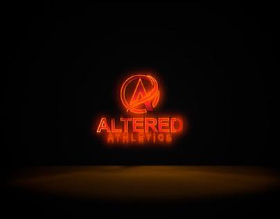 Altereo Logo Intro
