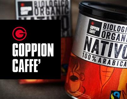 Goppion Caffe´ - Website