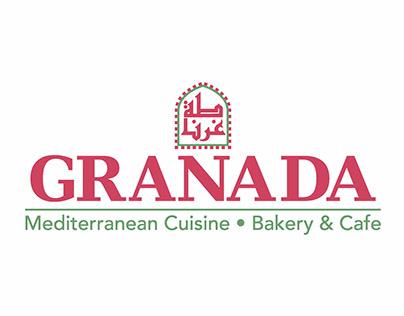 Granada of Andalusia