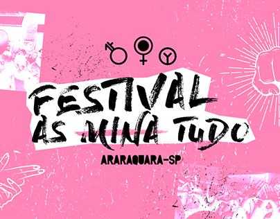Festival As Mina Tudo