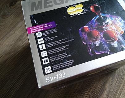 QJ Mega Star SV-133