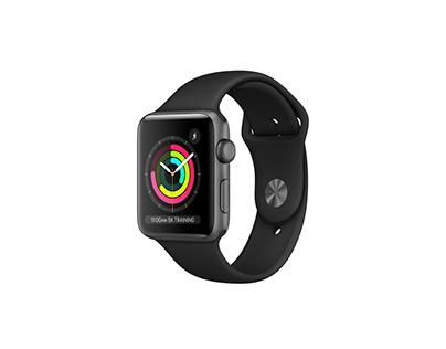 The Apple Watch: Development, Design & Strategy