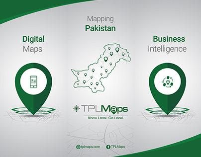 TPL Maps Groupm Event Panel Designs