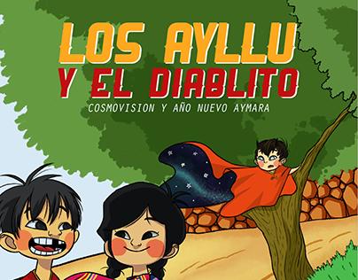 Los Ayllu y el Diablito