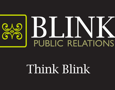 Blink Public Relations