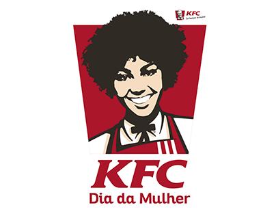 KFC - Woman's Day