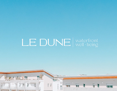 Le Dune - Waterfront